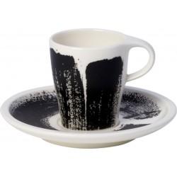 Coffee Passion Awake Tazza espr. conpiatt 2pz - Villeroy & Boch