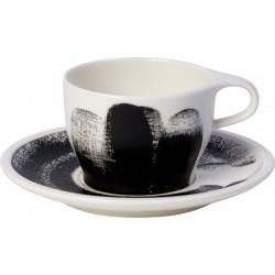 Coffee Passion Awake Cappuccinota conpiatt 2pz - Villeroy & Boch