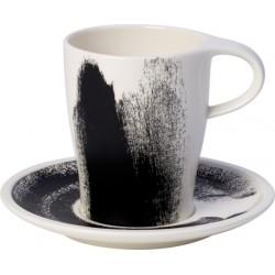 Coffee Passion Awake Tazza caffe conpiatt 2pz - Villeroy & Boch