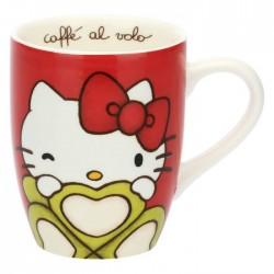 Mug Hello Kitty con Quadrifoglio - Thun