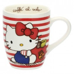 Mug Hello Kitty con Mela - Thun