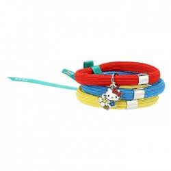 Bracciale Impulse Hello Kitty con Fiore - Thun