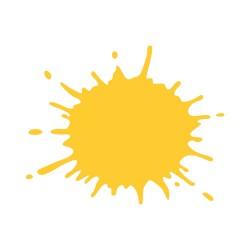 Pigmento giallo sole - Nicron