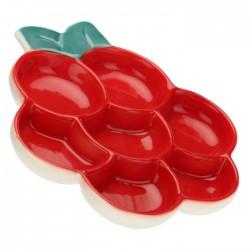Antipastiera Frutti rossi - Thun
