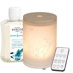 Diffusore elettrico Aroma Happy - Lampe Berger