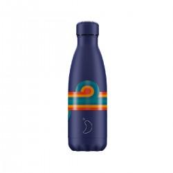 Bottiglia termica Ml. 500, Retro Swirl - Chilly's