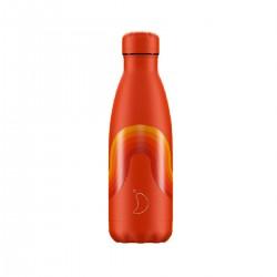 Bottiglia termica Ml. 500, Retro Wave - Chilly's