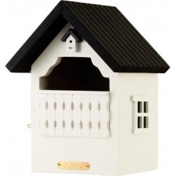 """Nido per uccelli con balcone """"Balcony Nesting Box"""""""