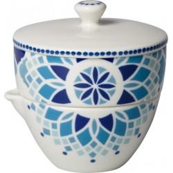 Tea Passion Medina Zuccheriera cremiera - Villeroy & Boch