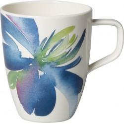 Artesano Flower Art Bicchiere con manico - Villeroy & Boch
