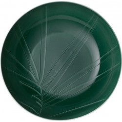 it's my match green Coppa di portata Leaf - Villeroy & Boch