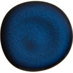 Lave bleu Piatto piano - Villeroy & Boch