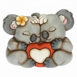 Coppia Koala Love media - Thun