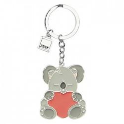 Portachiavi Koala Love - Thun