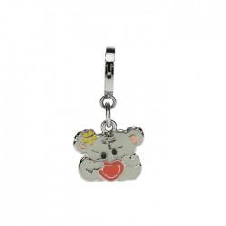 Charm Special Icon Coppia Koala Love - Thun