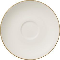 Anmut Gold Piatto tazza te 15cm - Villeroy & Boch