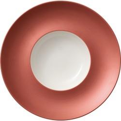 Manufacture Glow Piatto fondo - Villeroy & Boch