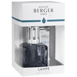 Lampada Berger Glaçon Gris - Lampe Berger