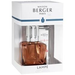 Lampada Berger Glaçon Rose Ambré - Lampe Berger