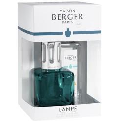 Lampada Berger Glaçon Verte - Lampe Berger