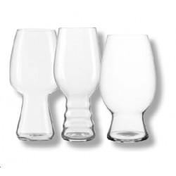 Kit degustazione, Set 3 Bicchieri birra - Spiegelau