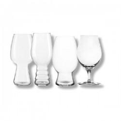 Kit degustazione, Set 4 Bicchieri birra - Spiegelau