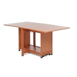 Sedie tavoli foppapedretti idea regalo design - Tavolo pieghevole foppapedretti ...