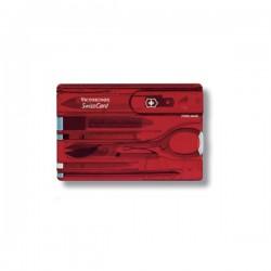 Swisscard ruby - Victorinox