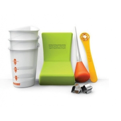 Zoku quick pop kit