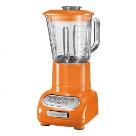 Frullatore KitchenAid Artisan, Arancione | Idea Regalo Design