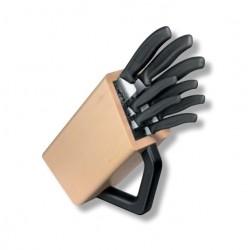 Ceppo 8 coltelli swiss classic - Victorinox