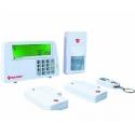 Allarme wireless scudo - Bravo