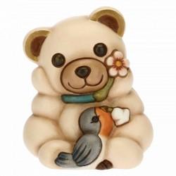 Teddy Primavera piccolo con rondine - Thun
