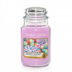 Sweet Candies, Giara Grande - Yankee Candle