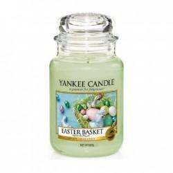 Easter Basket, Giara Grande - Yankee Candle