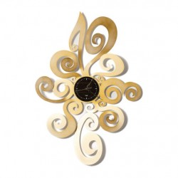 Orologio Big Noemi, Oro sfumato - Arti e Mestieri