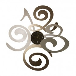 Orologio Filomena Lux, Sabbia e Bronzo - Arti e Mestieri