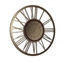 Orologio Big Lux, Bronzo - Arti e Mestieri