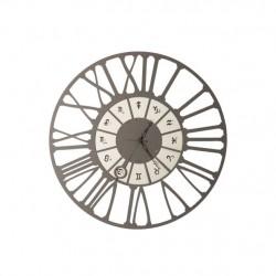 Orologio Zodiac Piccolo, Fango e Avorio - Arti e Mestieri