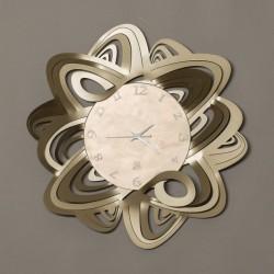 Orologio Penelope, Bronzo - Arti e Mestieri