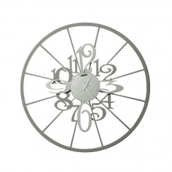 Orologio Big kalesy, Avio e Bianco - Arti e Mestieri