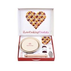 iLoveCooking Crostata - Ballarini