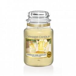 Homemade Herb Lemonade, Giara Grande - Yankee Candle