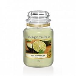 Lime & Coriander, Giara Grande - Yankee Candle