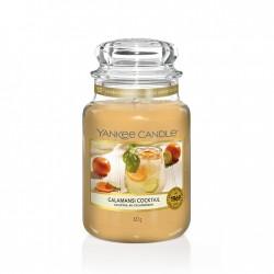 Calamansi Cocktail, Giara Grande - Yankee Candle