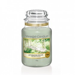 Afternoon Escape, Giara Grande - Yankee Candle