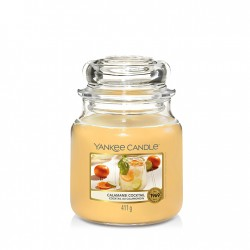 Calamansi Cocktail, Giara Media - Yankee Candle