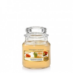 Calamansi Cocktail, Giara Piccola - Yankee Candle