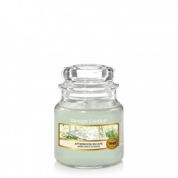 Afternoon Escape, Giara Piccola - Yankee Candle