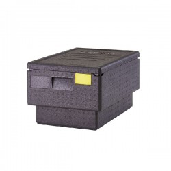 Contenitore Termobox impilabile, Caricamento dall'alto per bacinelle gn 1/1 - Pavoni